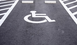 carte de stationnement pour personnes handicap es mutualit chr tienne. Black Bedroom Furniture Sets. Home Design Ideas